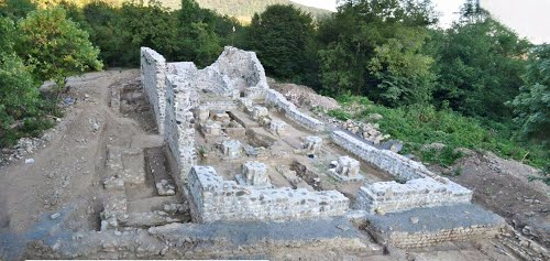 ეროვნული კატეგორიის ძეგლები